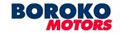 Boroko Motors Logo
